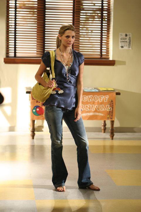 Der alljährliche Schuljahrmarkt steht an, und Marissa (Mischa Barton) sollte ihn wie in jedem Jahr organisieren. Da sie nun aber nicht mehr auf die... - Bildquelle: Warner Bros. Television