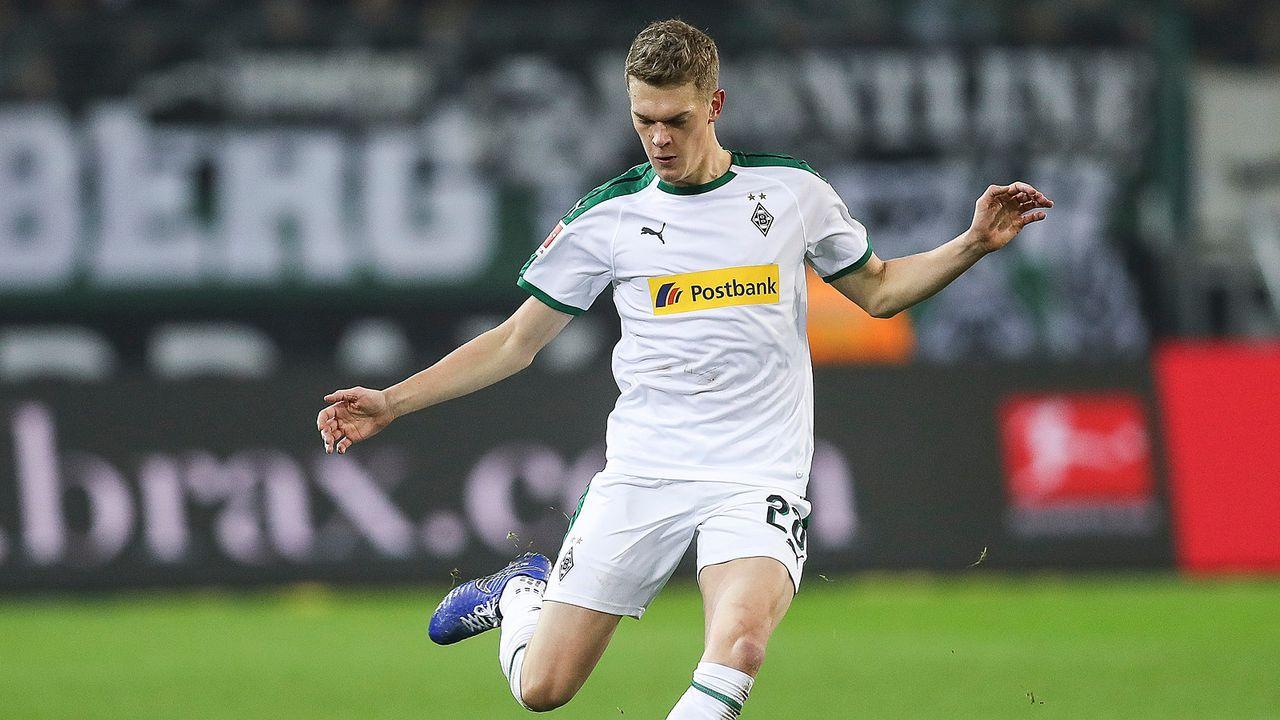 Borussia Mönchengladbach - Bildquelle: Getty Images