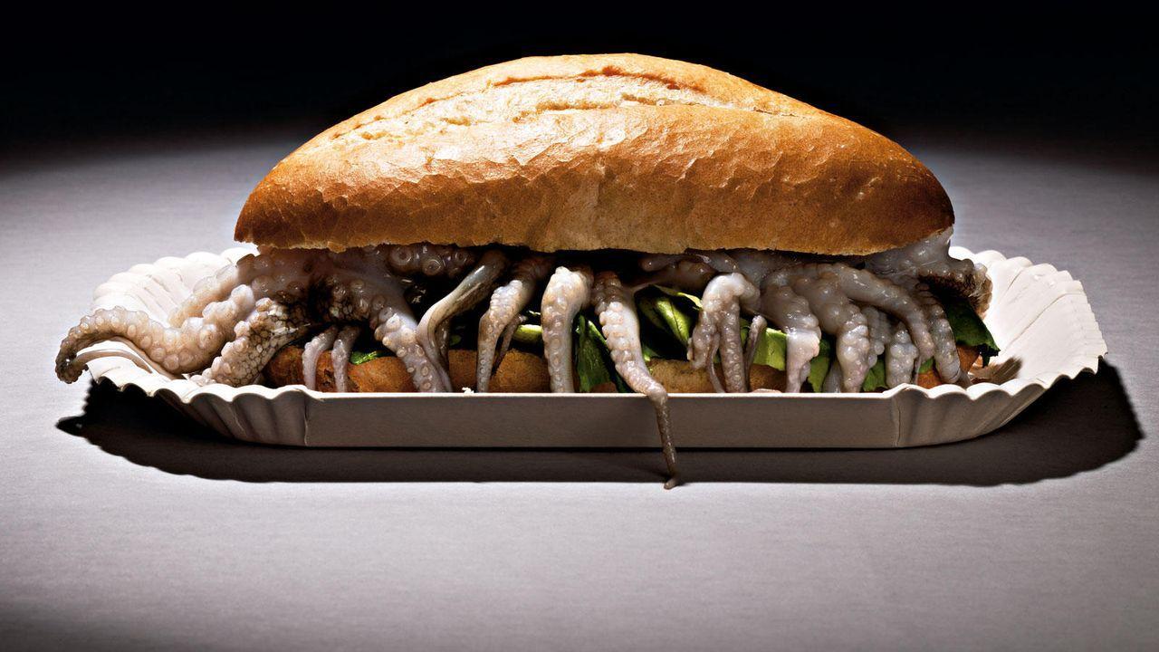 Essen extrem - Bildquelle: MEV-Verlag