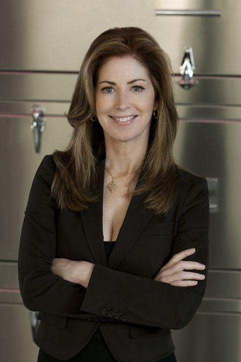(1. Staffel) - Dr. Megan Hunt (Dana Delany) löst als brillante Gerichtsmedizinerin Mordfälle, hat aber vor allem mit ihrer Vergangenheit zu kämpfen... - Bildquelle: 2010 American Broadcasting Companies, Inc. All rights reserved.