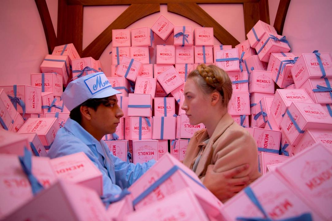 Grand-Budapest-Hotel-14-Twentieth-Century-Fox-Home-Entertainment - Bildquelle: Twentieth Century Fox Home Entertainment