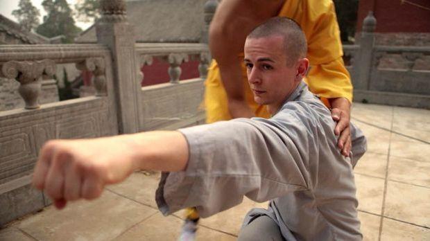 Galileo Spezial: Das glaubt die Welt - China Shaolin