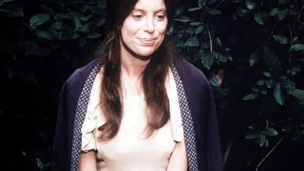 Die blinde Ruth (Elaine Heiveil) trägt schwer an ihrem harten Los ... © WARNE...