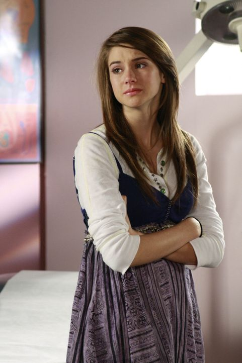 Amys (Shailene Woodley) Eltern wissen jetzt Bescheid - doch wie soll es nun weitergehen? - Bildquelle: ABC Family
