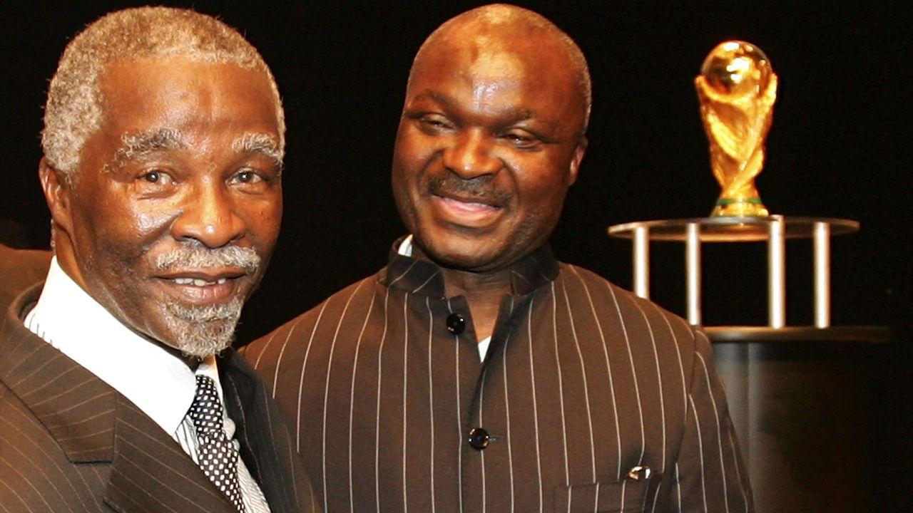 Kamerun  - Bildquelle: 2006 Getty Images