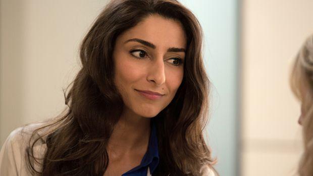 Wer es sich einmal mit Dr. Gina Bandari (Necar Zadegan) verscherzt hat, bekom...