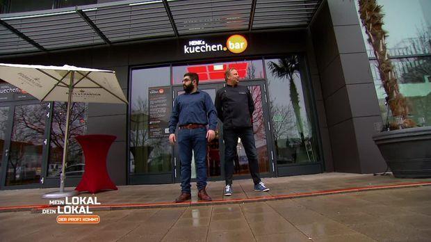 Mein Lokal, Dein Lokal - Mein Lokal, Dein Lokal - Henks Kuechen.bar: Restaurant Trifft Auf Kochschule