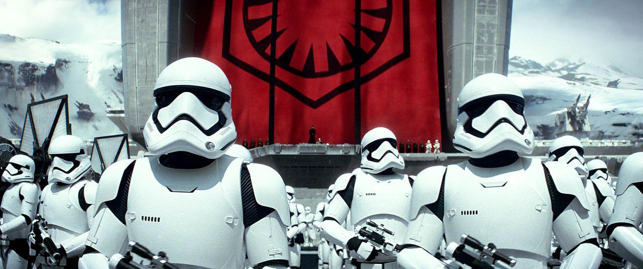 Star-Wars-Das-Erwachen-der-Macht-09-Lucasfilm - Bildquelle: Lucasfilm 2015