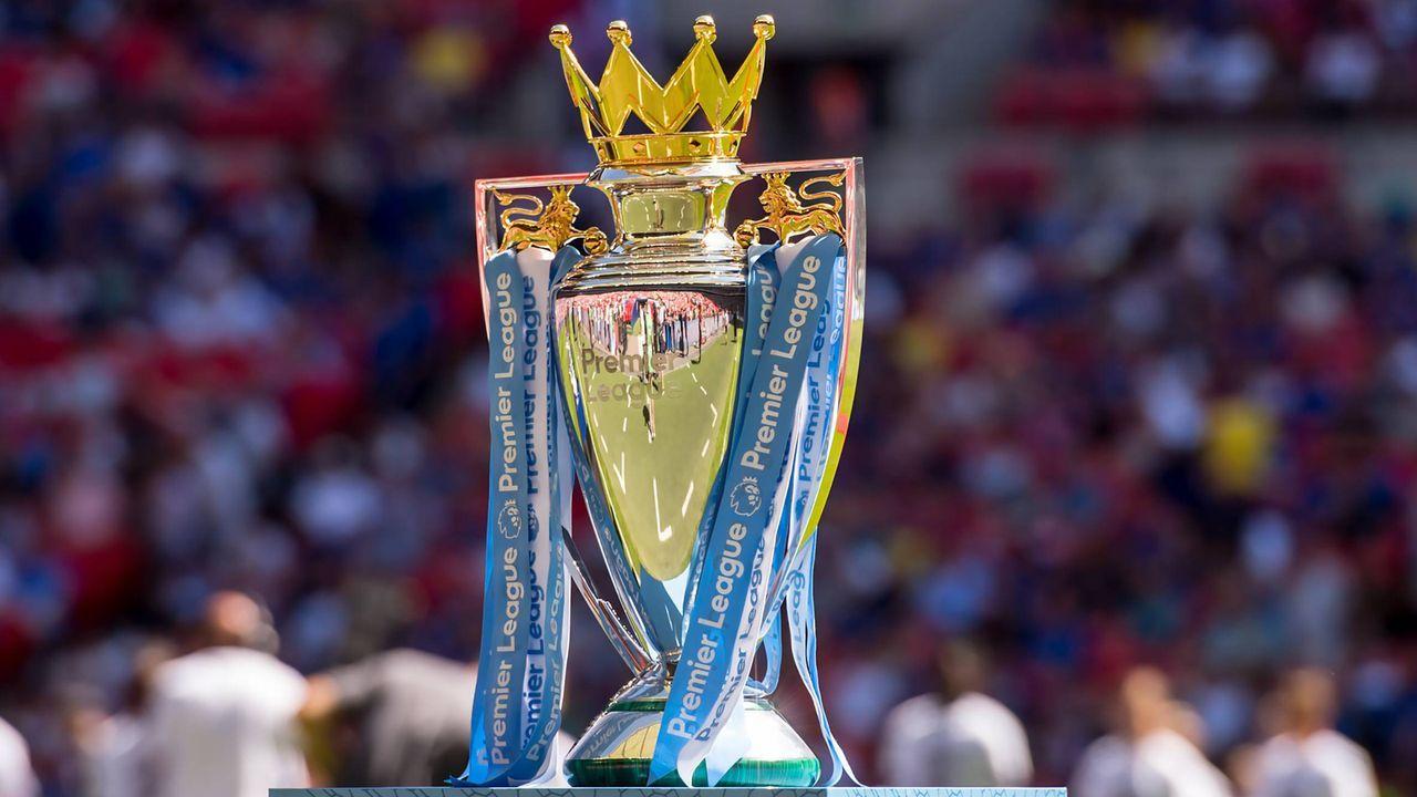 Wer gewinnt die englische Meisterschaft - Bildquelle: imago/Uk Sports Pics Ltd