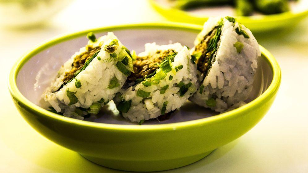 Rezept: Sushi - Bildquelle: Pixabay.com