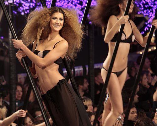 Galerie: Sexy Designer-Fummel - Bildquelle: AFP