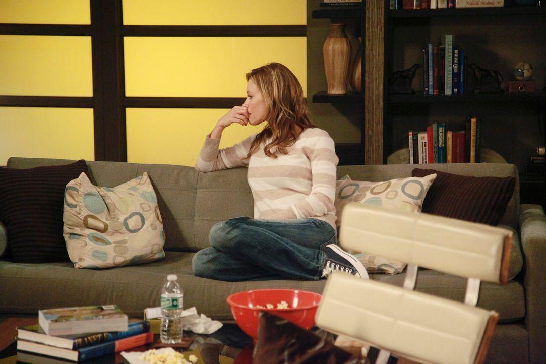 Während Sheldon versucht dem Druck eines ehemaligen Polizeikollegen standzuhalten, wird Charlotte (KaDee Strickland) mit einem persönlichen ethisc... - Bildquelle: ABC Studios