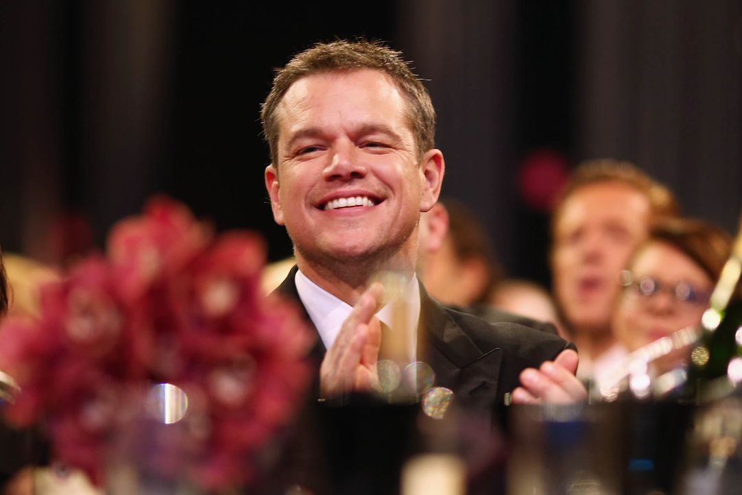 Critcs-Choice-Awards-160117-Damon-getty-AFP - Bildquelle: getty-AFP