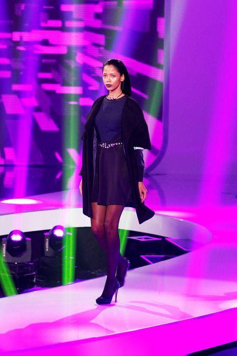 Fashion-Hero-Epi07-Gewinneroutfits-Jila-und-Jale-Karstadt-01-Richard-Huebner - Bildquelle: Richard Huebner