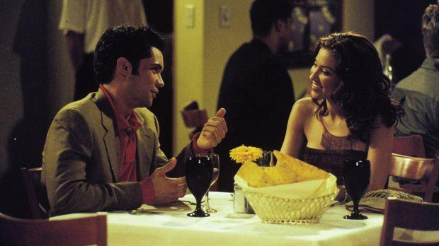 Jeremiah und Royce können nicht mit ansehen, wie ihr Freund Clay (Daniel Pino...