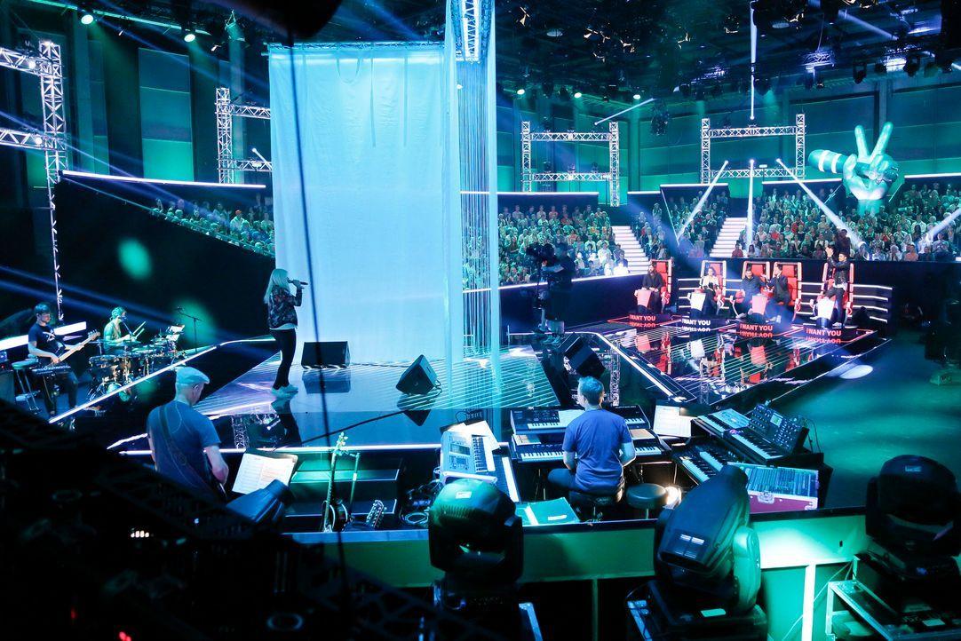 TVOG-Stf05-Mimi-05-SAT1-ProSieben-Richard-Huebner - Bildquelle: SAT.1/ProSieben/Richard Huebner