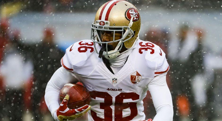 Dontae Johnson (Seattle Seahawks) - Bildquelle: 2016 Getty Images