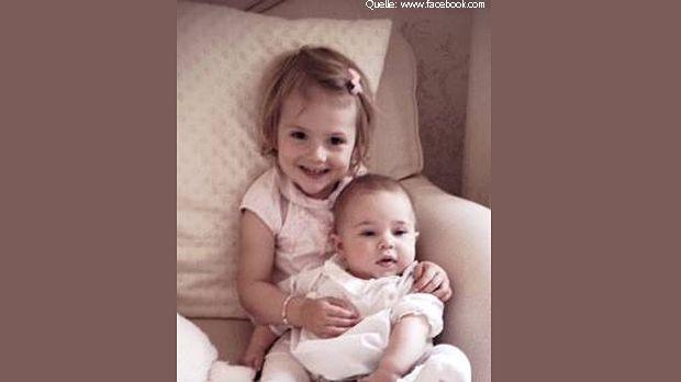 Madeleine- von-Schweden-Schnappi-Facebook-Princess-Madeleine-of-Sweden - Bildquelle: www.facebook.com/ Princess Madeleine of Sweden