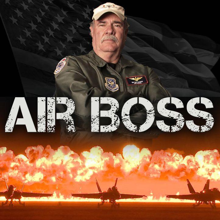 Air Boss - Artwork
