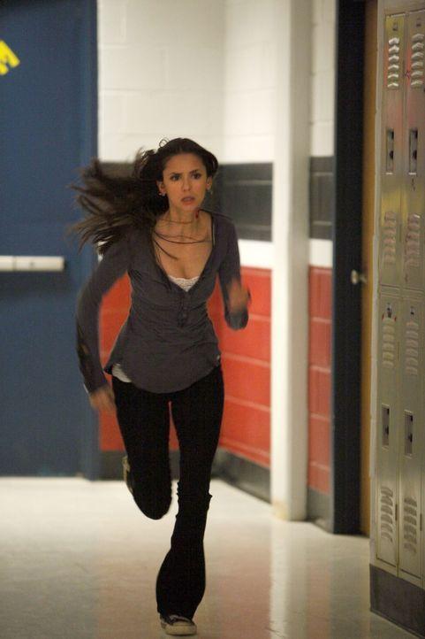 Befindet sich in großer Gefahr: Elena Gilbert (Nina Dobrev) - Bildquelle: Warner Bros. Television