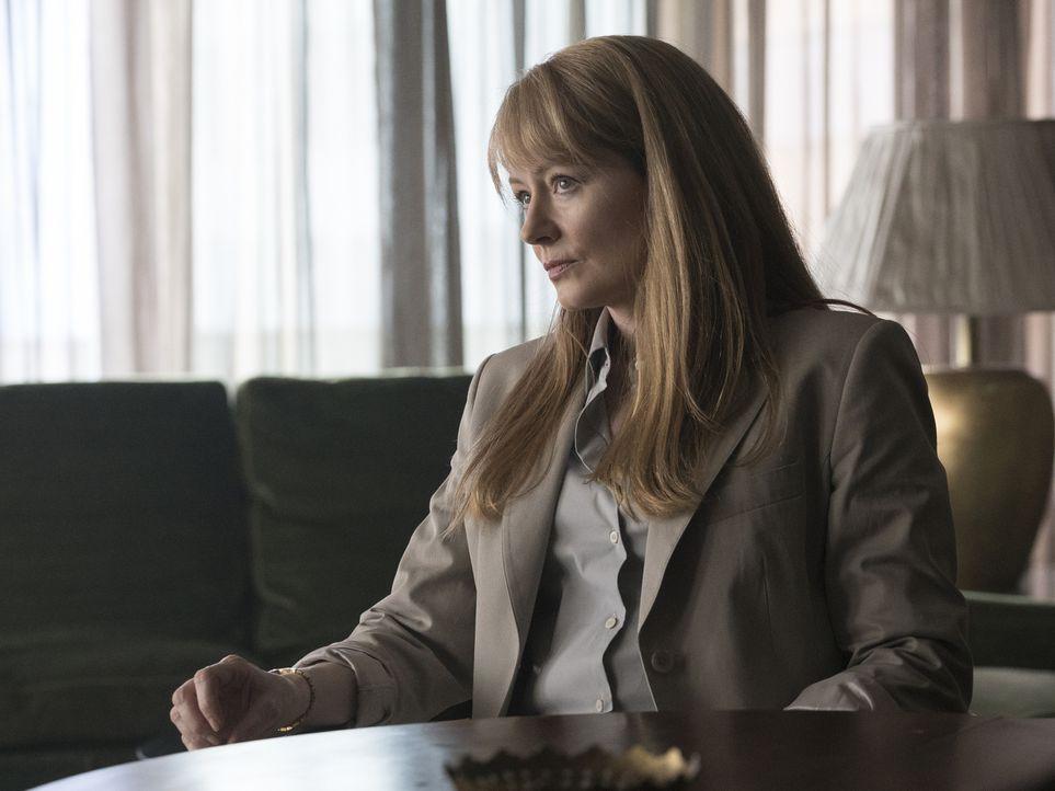 Carrie erinnert sich an ihre Zeit mit Allison Carr (Miranda Otto) in Bagdad zurück - doch wird sie auch herausfinden, wer diese wirklich ist? - Bildquelle: Stephan Rabold 2015 Showtime Networks, Inc., a CBS Company. All rights reserved.