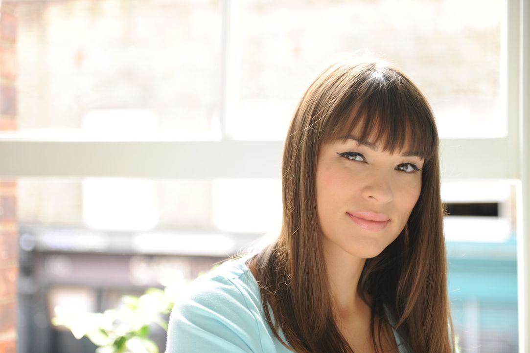 Wer nach gutem Essen sucht, muss sich auch mal etwas trauen. Rachel Khoo schreckt vor nichts zurück, wenn es darum geht, neue Esskulturen zu entdeck... - Bildquelle: Des Willie BBC Worldwide 2013
