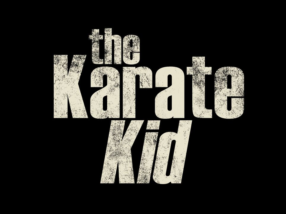 Karate Kid - Logo - Bildquelle: 2010 CPT Holdings, Inc. All Rights Reserved.