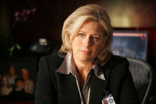 Criminal Minds - Würde gerne wissen, warum Dave Rossi freiwillig zum FBI zurü...