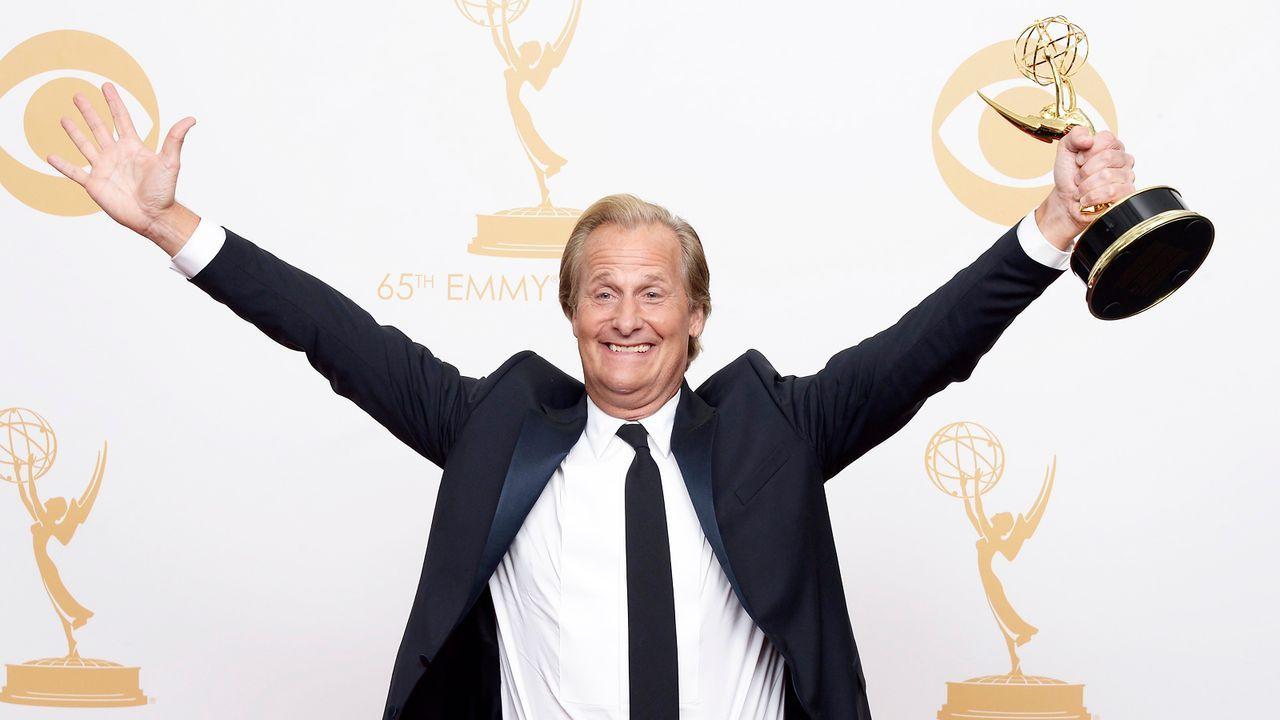 Emmy-Awards-Jeff-Daniels-13-09-22-dpa - Bildquelle: dpa picture alliance