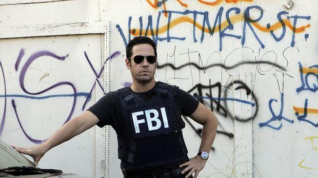 Ein neuer Fall wartet auf Don (Rob Morrow) und sein Team ... © Paramount Netw...
