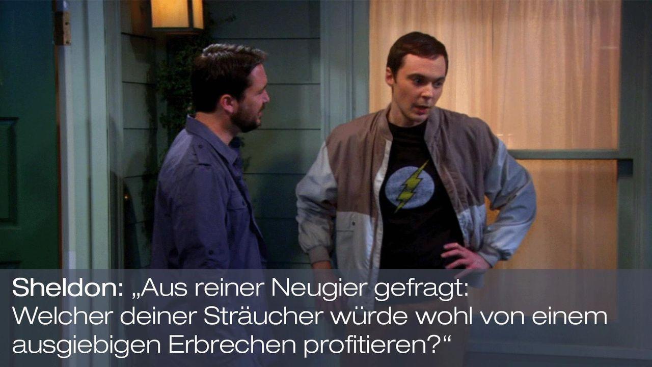 Staffel 6 Folge 7 - Zitat 15 - Bildquelle: Warner Brothers Television