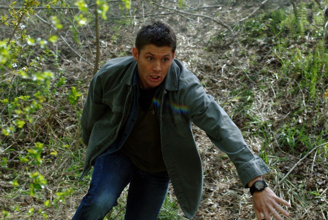 Seine Zeit läuft ab: Dean (Jensen Ackles) hat noch 30 Stunden, bevor sein Deal mit dem Dämon endet ... - Bildquelle: Warner Bros. Television