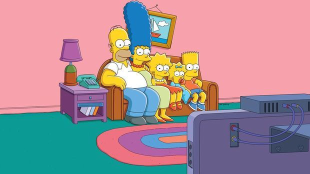 Die Simpsons neue Folgen
