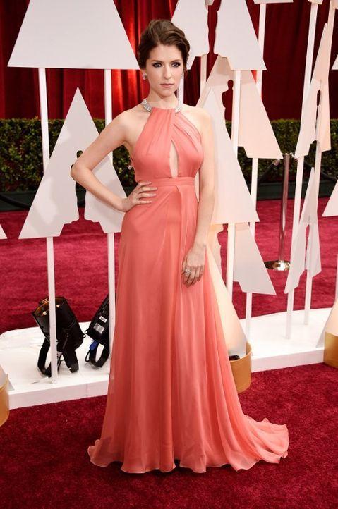 Oscars 2015: Anna Kendrick - Bildquelle: AFP