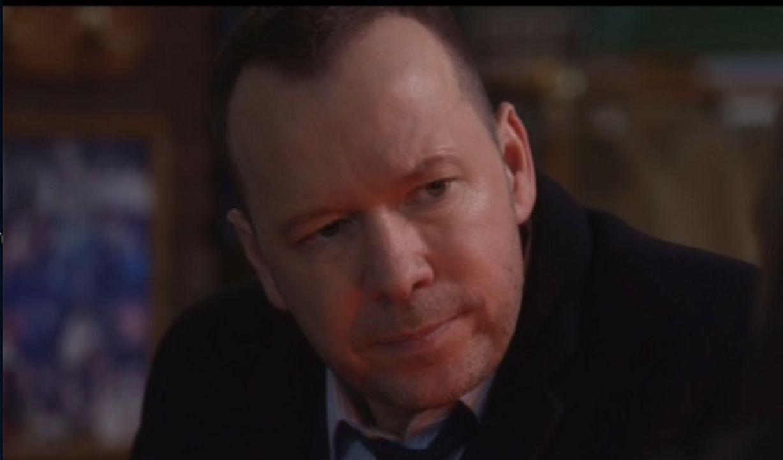 Danny (Donnie Wahlberg) steckt in der Klemme: Vor Jahren soll sein Kollege Beweise in einem Mordfall manipuliert haben. Alle, die an den Ermittlunge... - Bildquelle: 2015 CBS Broadcasting Inc. All Rights Reserved.