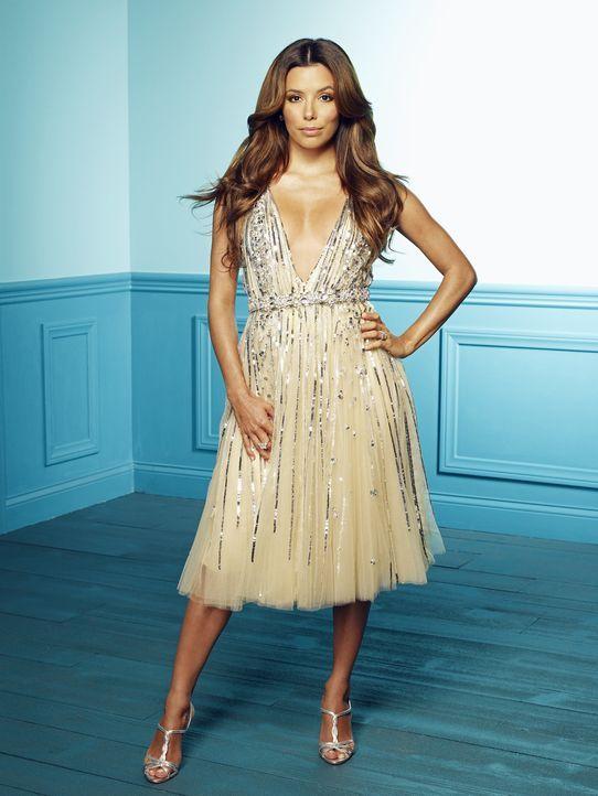 (5. Staffel) - Auf Luxus und Glamour will Gabrielle Solis (Eva Longoria) nur ungern verzichten ... - Bildquelle: ABC Studios