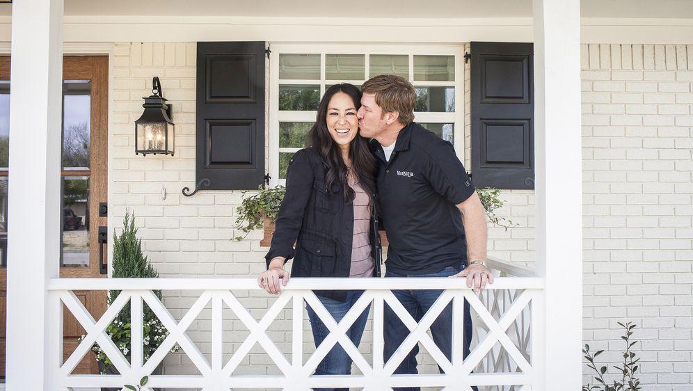 fixer upper umbauen einrichten einziehen erstes gemeinsames zuhause sixx. Black Bedroom Furniture Sets. Home Design Ideas