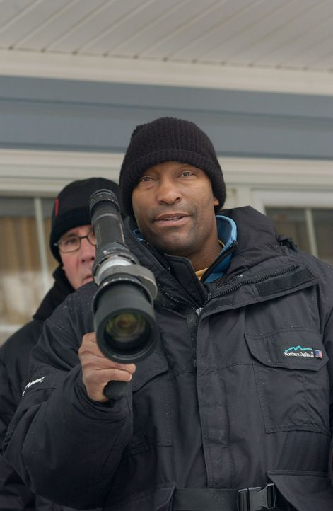 Regisseur John Singleton beim Dreh - Bildquelle: TM &   2006 Paramount Pictures. All Rights Reserved.
