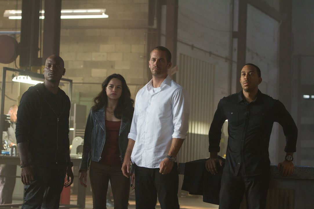 Fast-Furious-7-1-Universal-Pictures - Bildquelle: Universal Pictures