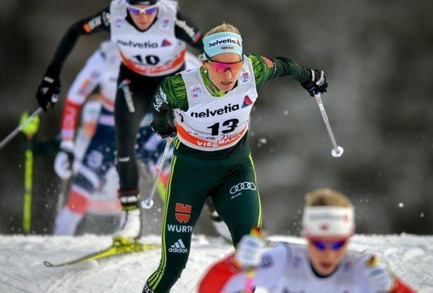 10-km-Rennen: Nicole Fessel nicht dabei