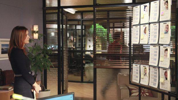 Während Cooper eine schwere Entscheidung treffen muss, kommt Addison (Kate Wa...