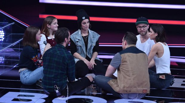 The Voice Kids - The Voice Kids - Staffel 7 Episode 2: Blind Audition 2