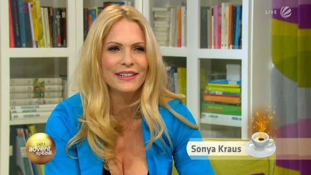 Sonja kraus nackt sex images 13