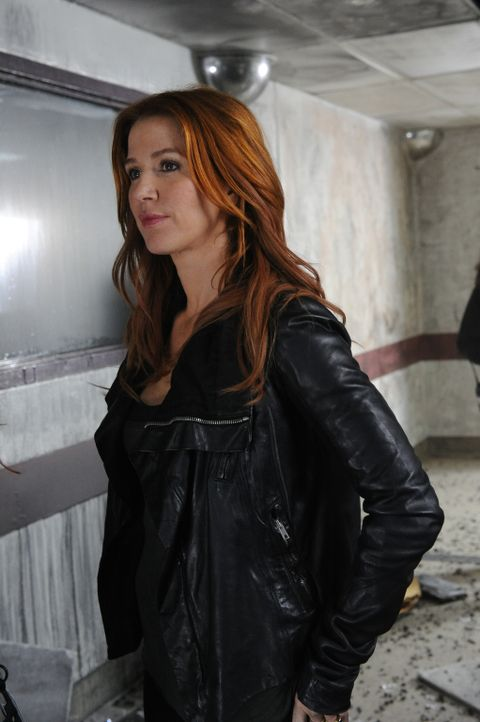 Carrie (Poppy Montgomery) ermittelt in einem neuen Fall ... - Bildquelle: 2011 CBS Broadcasting Inc. All Rights Reserved.
