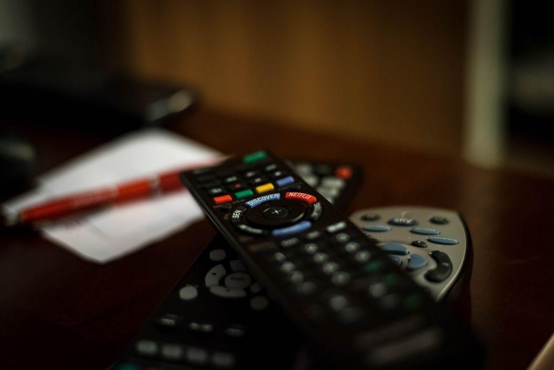 Wenn im Fernsehen Blut fließt, schaue ich weg. - Bildquelle: Pixabay