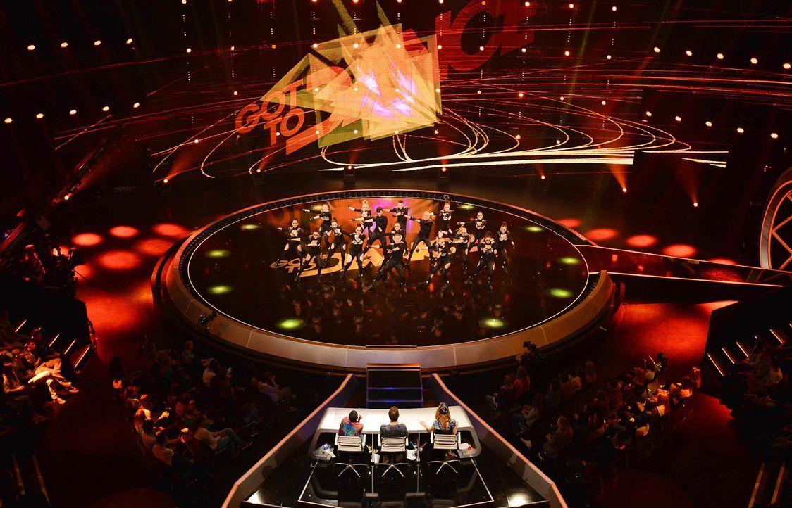Got-To-Dance-Virginity-06-SAT1-ProSieben-Willi-Weber - Bildquelle: SAT.1/ProSieben/Willi Weber