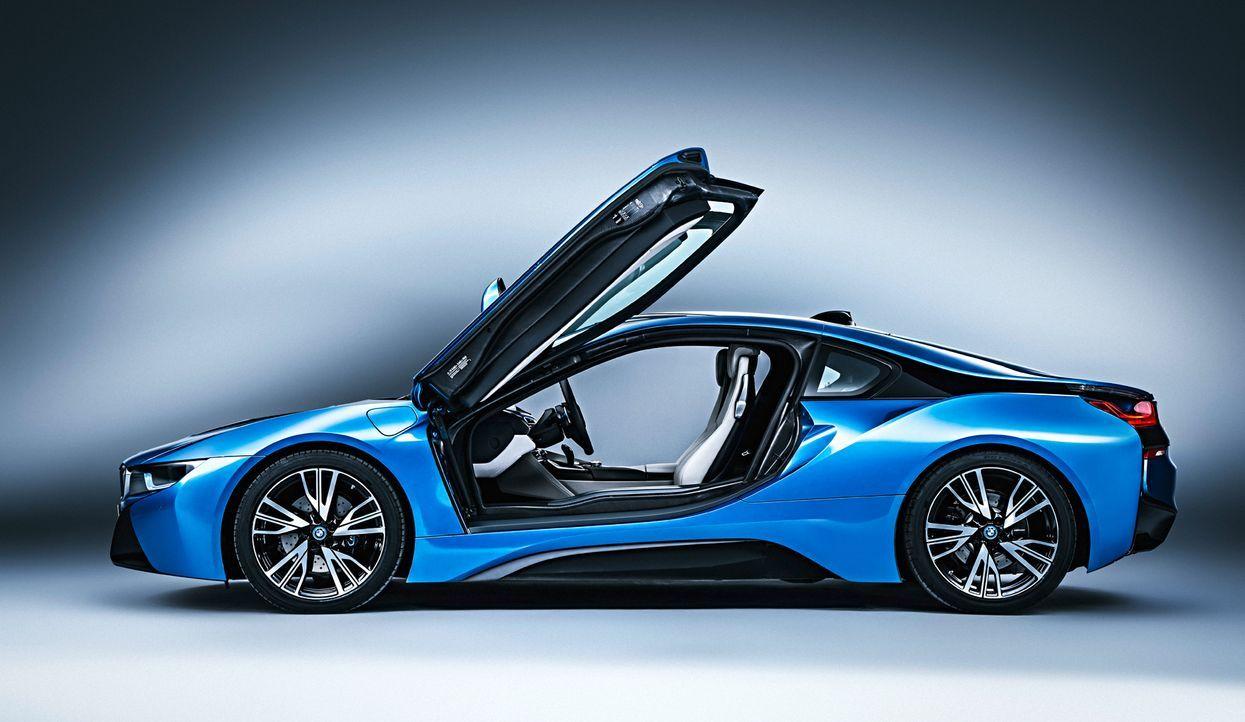 BMW i8 (8)