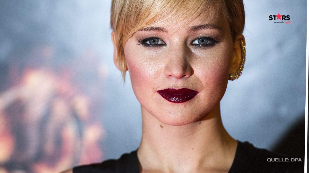 Jennifer Lawrence - Bildquelle: dpa