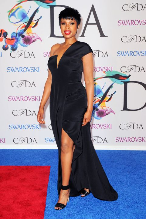 CFDA-Fashion-Awards-Jennifer-Hudson-14-06-02-WENN-com - Bildquelle: WENN.com