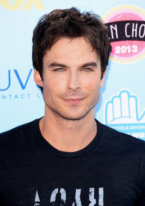 Teen-Choice-Awards-Ian-Somerhalder-13-08-11-getty-AFP.jpg 1268 x 1800 - Bildquelle: getty-AFP